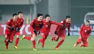 Báo Indonesia: 'VN chứng minh là cường quốc bóng đá của ĐNÁ'