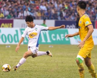 HLV hai đội nói gì sau trận HAGL- Thanh Hóa?