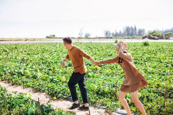 Tán gái theo kiểu ngồi mọc rễ, chàng Việt kiều Úc cước được vợ3
