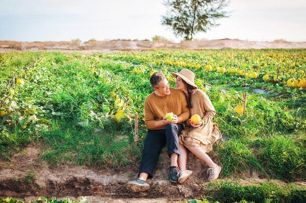 Tán gái theo kiểu ngồi mọc rễ, chàng Việt kiều Úc cước được vợ2