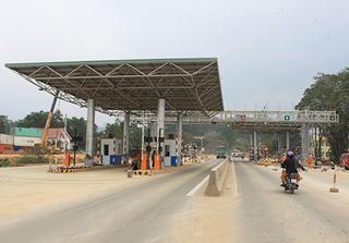 Hôm nay 1/6, BOT Bắc Giang - Lạng Sơn bắt đầu thu phí