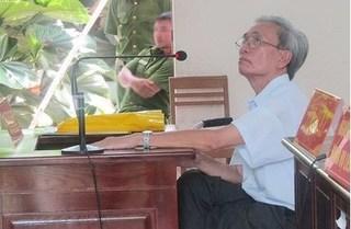 Hôm nay 1/6, xử giám đốc thẩm vụ Nguyễn Khắc Thủy dâm ô trẻ em