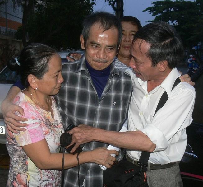 Hết thời hiệu xử lý những người làm án oan ông Huỳnh Văn Nén