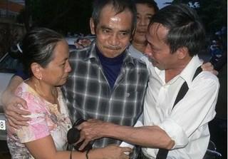 Hết thời hiệu xử lý những người làm oan ông Huỳnh Văn Nén
