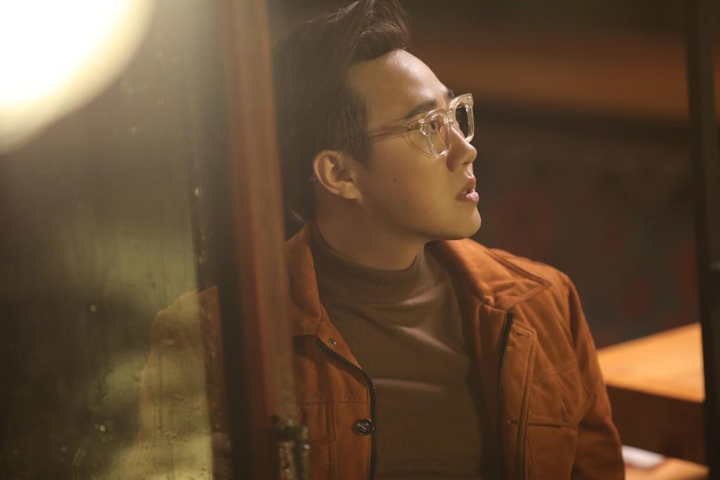 Trung Quân Idol, Hoàng tử mưa Trung Quân Idol