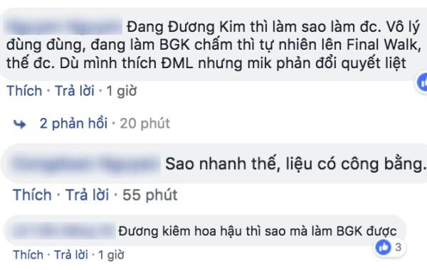 Đỗ Mỹ Linh, Hoa hậu Việt Nam