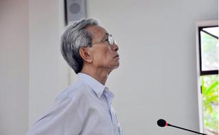 Hủy bản án treo vụ dâm ô ở Vũng Tàu, phạt Nguyễn Khắc Thủy 3 năm tù