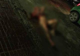 Vĩnh Phúc: Chủ nhà nhập viện sau khi phát hiện trộm lẻn vào