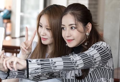 Ji Yeon (T-Ara), Ji Yeon