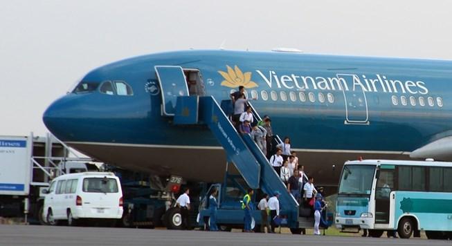 Bộ GTVT lên tiếng vụ hàng loạt phi công Vietnam Airlines xin nghỉ việc và muốn khiếu kiện