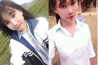 Hé lộ manh mối tìm thấy 2 nữ sinh mất tích ở Sơn La