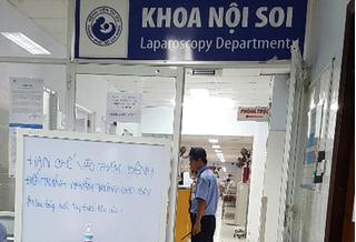Phát hiện 23 ca bệnh cúm A/H1N1 tại Bệnh viện Từ Dũ - TP.HCM