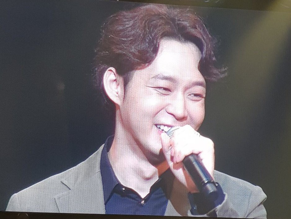 Park Yoochun, DBSK