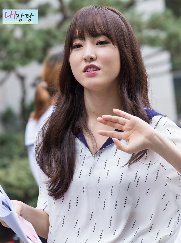 sao nữ Kpop, Kpop