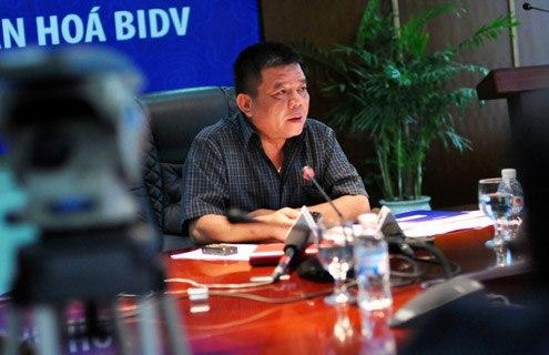 8 năm quyền lực của ông Trần Bắc Hà ở BIDV