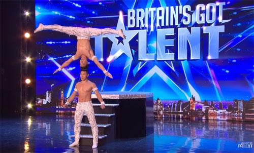 Britain's Got Talent, Quốc Cơ, Quốc Nghiệp
