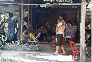 Nghệ An: Bơm nước rửa chuồng lợn, công an viên bị điện giật tử vong