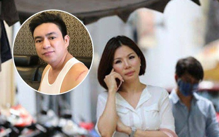 Vợ cũ và gia đình vợ đã từng có âm mưu giết bác sĩ Chiêm Quốc Thái?