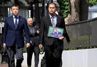 Người thân bé Nhật Linh bị sát hại tại Nhật: 'Chúng tôi muốn hung thủ sớm phải đền tội'