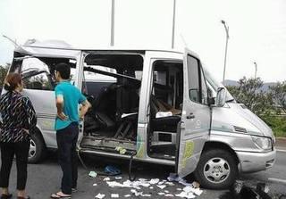 Bắc Giang: Khởi tố vụ TNGT khiến 8 người thương vong trên cao tốc
