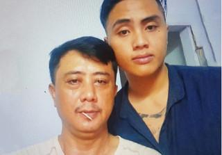 Thanh niên bị bắn chết ở Sài Gòn: 'Hai cha con tôi vừa chụp chung bức ảnh'