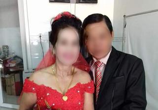 Bà lão U70 có 4 đời chồng nghi bị sát hại trong phòng trọ
