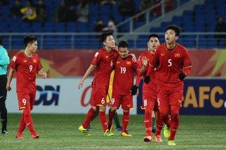 Cầu thủ U23 Việt Nam đầu tiên chính thức hết cơ hội dự Asiad 2018