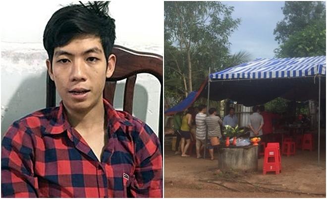 Bình Thuận: Đâm mẹ tử vong trong đám tang ông vì lý do nhỏ nhặt