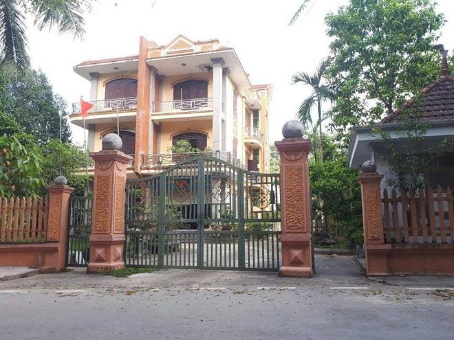 Ninh Bình: 'Phát lộ' dự án đội vốn 40 lần, 14 năm thi công ì ạch