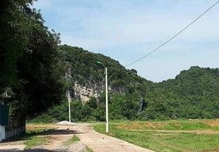Ninh Bình: 'Phát lộ' dự án đội vốn hàng chục lần, 14 năm thi công ì ạch