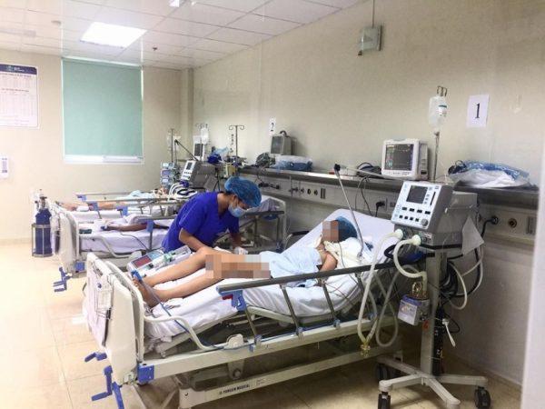 Không tiêm vắc xin, trẻ nguy kịch vì viêm não Nhật Bản