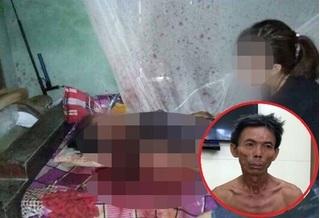 Lời khai man rợ của người chồng ra tay sát hại vợ chỉ vì ghen tuông