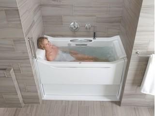 Thiếu nữ chết đuối trong bồn tắm vì tai nạn quái dị