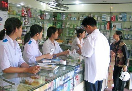 Hà Nội: Người đàn ông tử vong bất thường ở hiệu thuốc tư nhân sau khi thăm khám sức khỏe