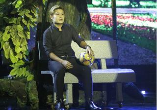 Nhạc sĩ Nguyễn Văn Chung từng bị một nghệ sĩ nổi tiếng lừa gạt 1,6 tỷ đồng