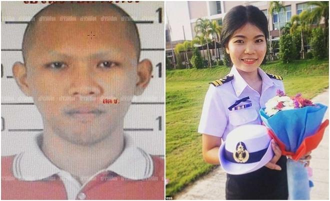 Nam thanh niên rút súng bắn chết bạn gái