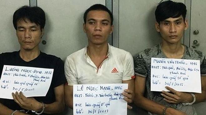 Đường dây làm giả bằng kỹ sư, bác sĩ giá 5 triệu đồng ở Sài Gòn