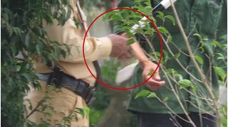 Công an tỉnh Thái Bình lên tiếng về clip nghi CSGT 'làm luật'