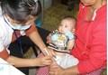 Vaccine cận ngày sử dụng không gây nguy hại cho trẻ