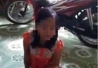 Long An: Điều tra vụ bố đẻ nghi hiếp dâm con gái 10 tuổi