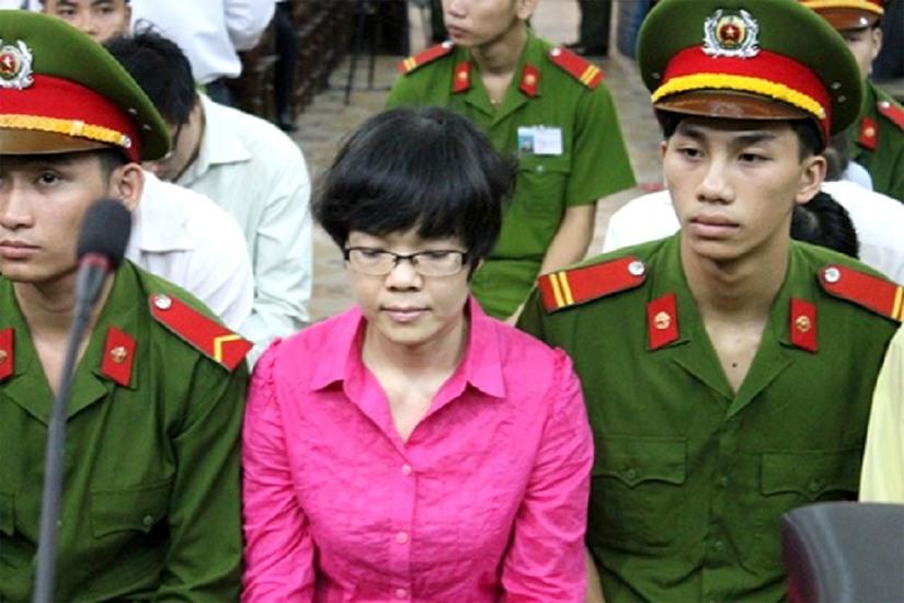 Huỳnh Thị Huyền Như lừa đảo, mất niềm tin vào Vietinbank