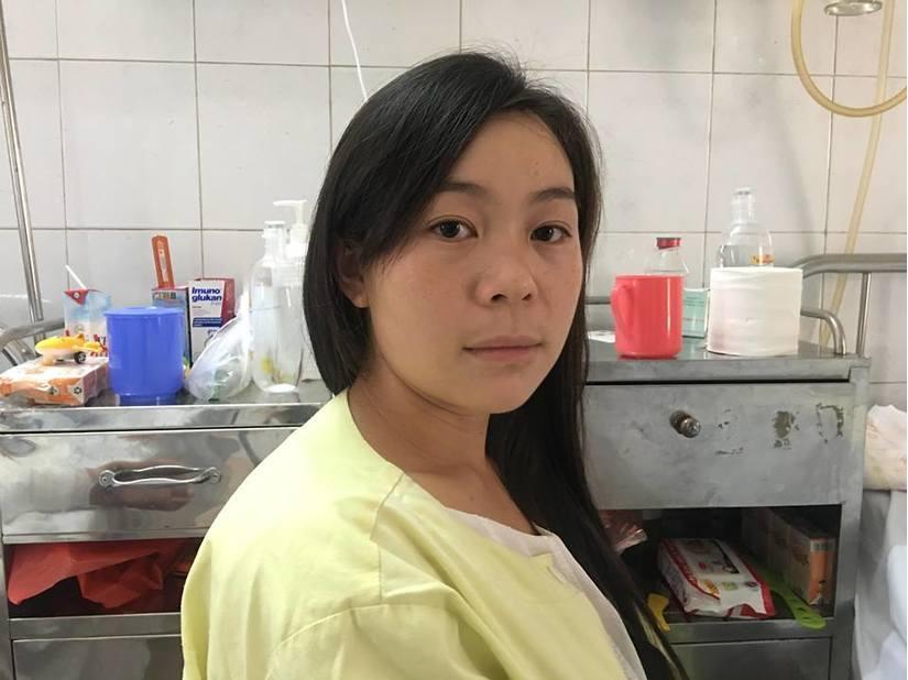 Lào Cai: Ngã vào đống rấm, bé trai 4 tuổi bị bỏng nặng4