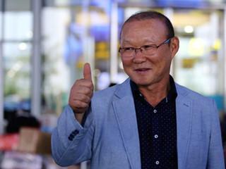 HLV Park Hang Seo: 'Ở Việt Nam chỉ có 2 CLB đào tạo trẻ tốt'