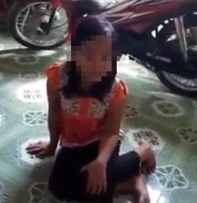 Tình tiết rúng động vụ bé gái nghi bị cha ruột cưỡng bức