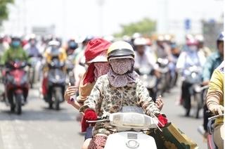 Dự báo thời tiết 7/6: Hà Nội nắng nóng, cao nhất 37 độ C