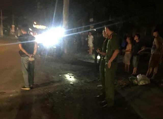 Quảng Ninh: Can ngăn đánh nhau, một người bị đâm tử vong