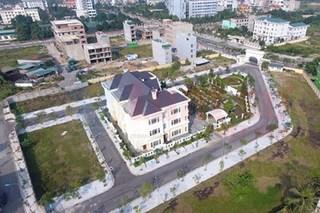 Hàng loạt dự án 'đất vàng giá bèo' trái luật ở Thanh Hoá
