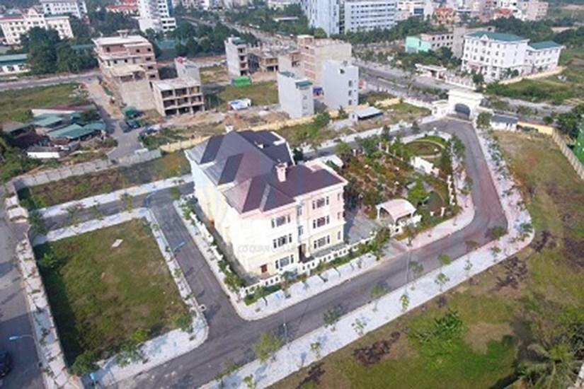 Hàng loạt dự án đất vàng giá bèo trái luật ở Thanh Hoá