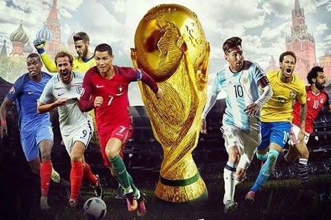 Đài HTV bất ngờ đề nghị với VTV mua chung bản quyền World Cup 2018