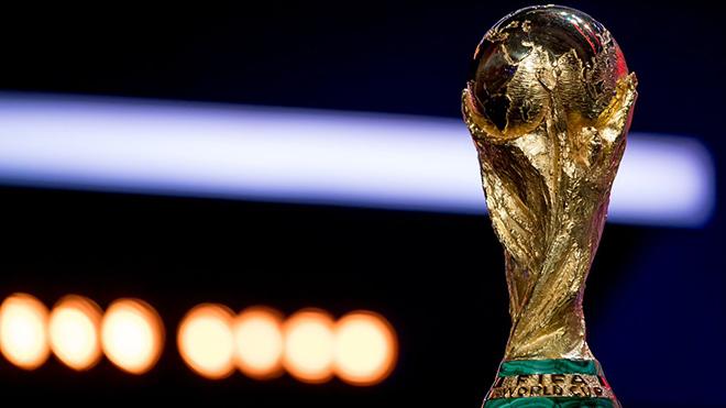 Việt Nam đã CHÍNH THỨC có bản quyền World Cup 2018!